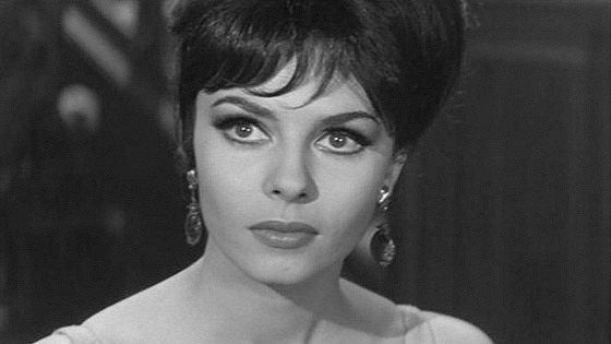 Мишель Мерсье (Michèle Mercier)