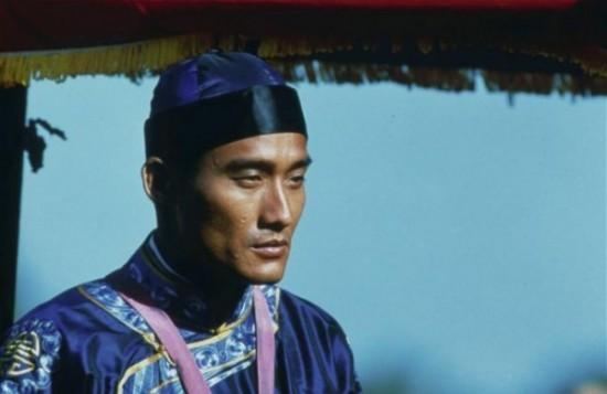 Тони Люн Кафай (Tony Ka Fai Leung)