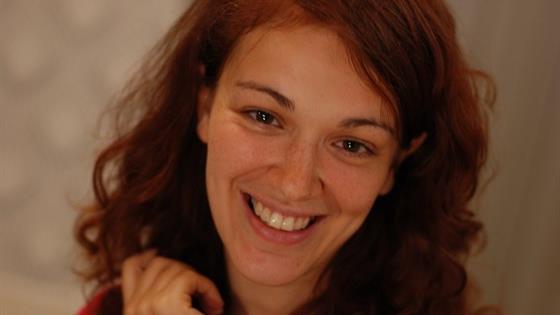 Наталия Средникова