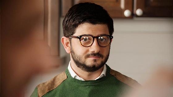 Михаил Галустян (Ншан Галустян)