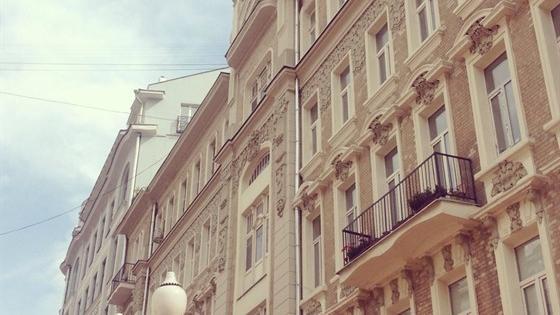 Улица Арбат