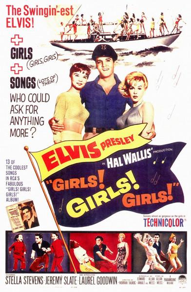 Девочки! Девочки! Девочки! (Girls! Girls! Girls!)