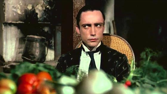 Кровь для Дракулы (Dracula cerca sangue di vergine... e morì di sete!!!)