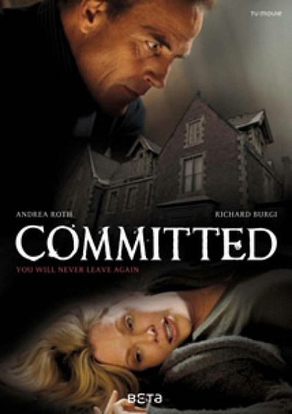 Пленница (Committed)