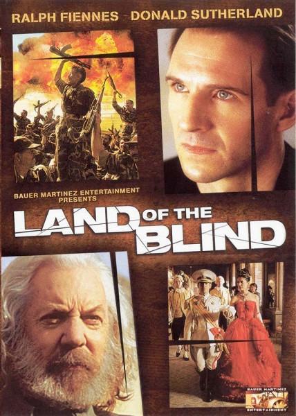 Страна слепых (Land of the Blind)