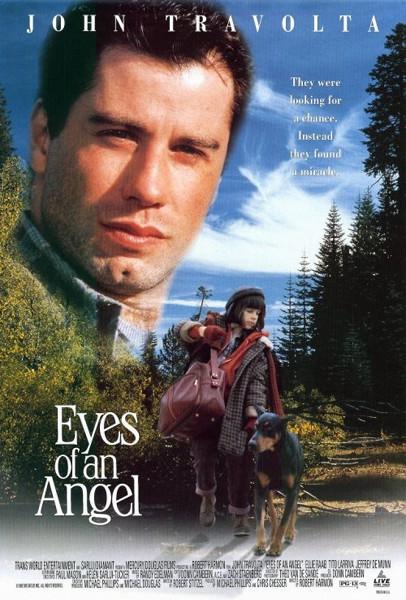 Глаза ангела (Eyes of an Angel)