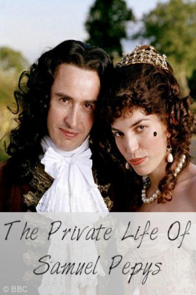 Частная жизнь Сэмюэля Пеписа (The Private Life of Samuel Pepys)