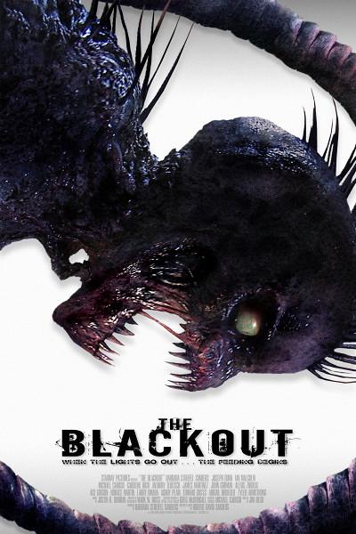 В темноте (The Blackout)