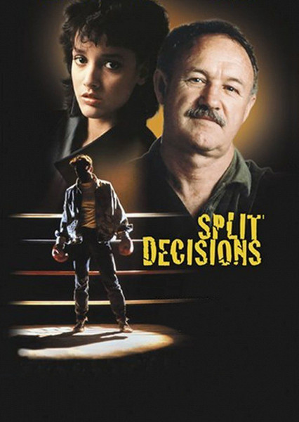 Двойное решение (Split Decisions)