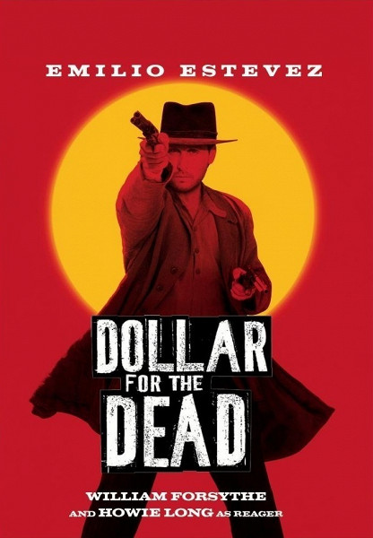 Доллар за убийство (Dollar for the Dead)