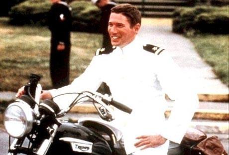 Офицер и джентльмен (An Officer and a Gentleman)