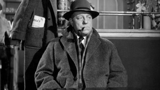 Мегрэ и сен-фиакрское дело (Maigret et l'affaire Saint-Fiacre)