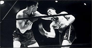 Бой (The Fight)