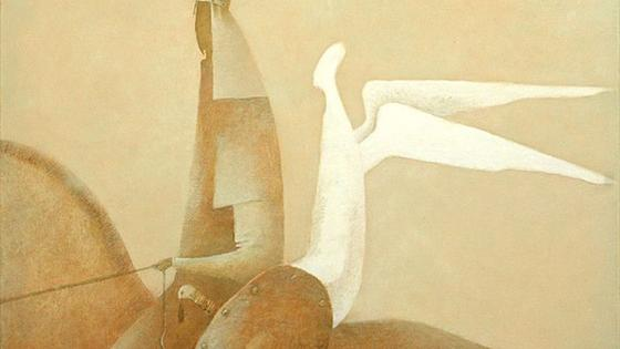 Коллекция галереи «Ханхалаев»