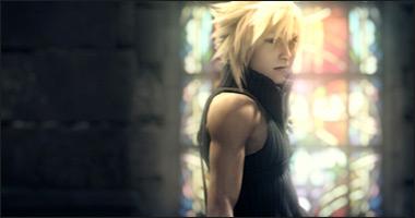 Последняя фантазия: Дети пришествия (Final Fantasy VII: Advent Children)