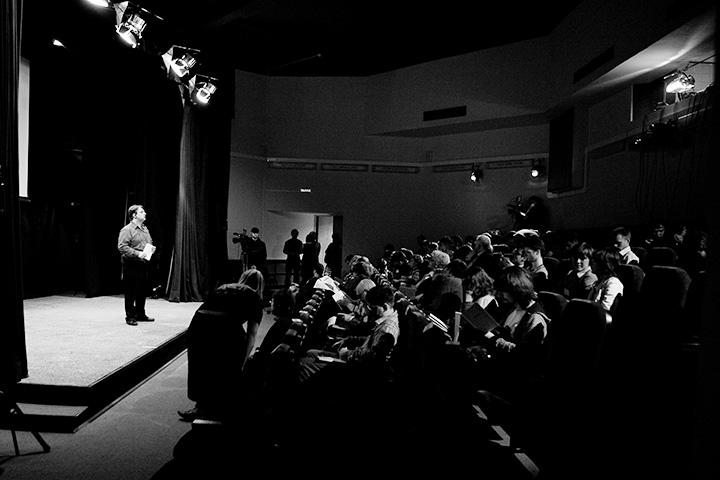 Хотя в России TEDx проводят с 2009 года, по сравнению с другими странами движение за «идеи, достойные распространения» здесь по-прежнему довольно малочисленное