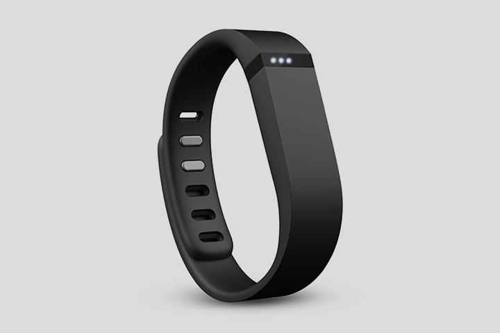 Умный браслет Fitbit Flex
