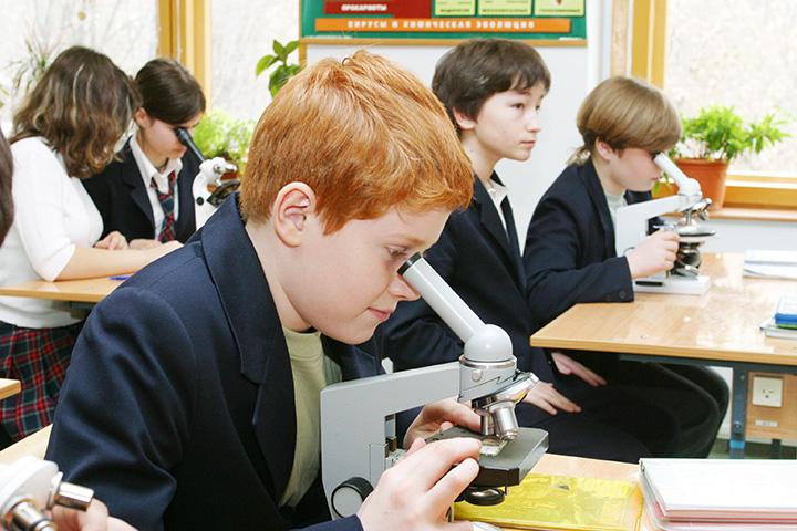 В Европейской гимназии в Москве действует система международного бакалавриата
