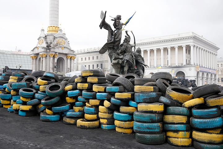 Майдан как новый главный герой драматургов