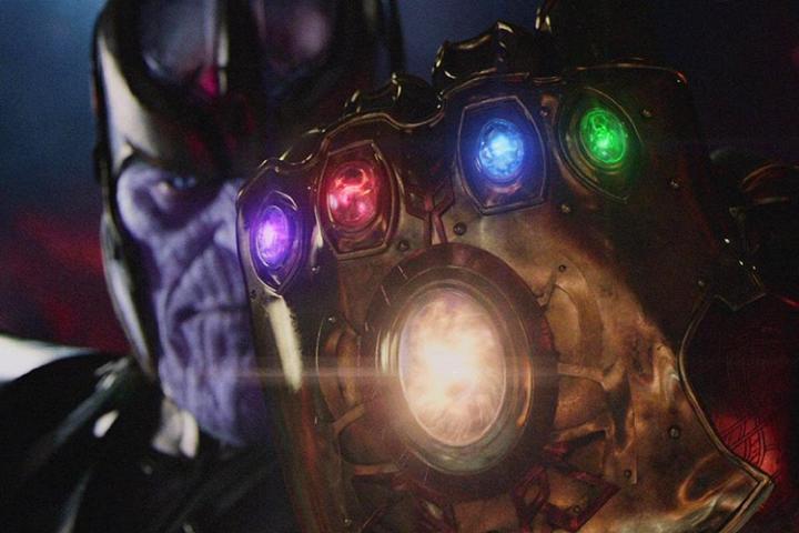 «Мстители: Война бесконечности» («Avengers: Infinity War»), реж. Энтони Руссо, Джо Руссо