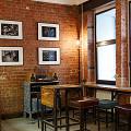 West 4. Coffee Brew Bar