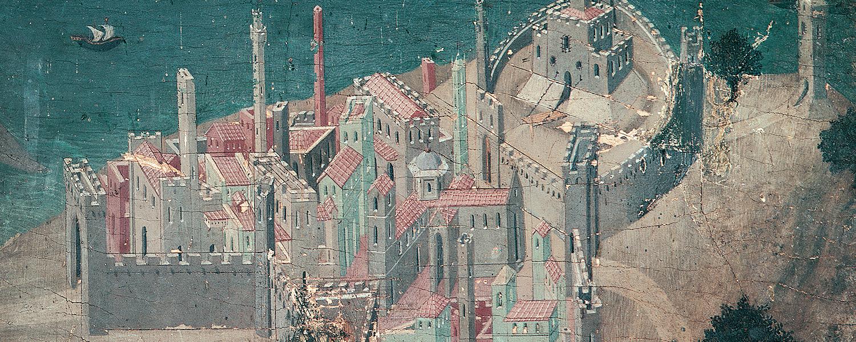 Чем вдохновлялся дель Торо: путеводитель по миру литературной готики