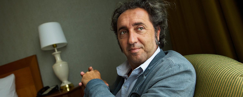 Паоло Соррентино: «Великий фильм-завещание — совершенно идиотская идея»