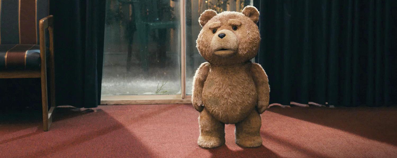 «Третий лишний-2»: Борьба за права плюшевого медведя