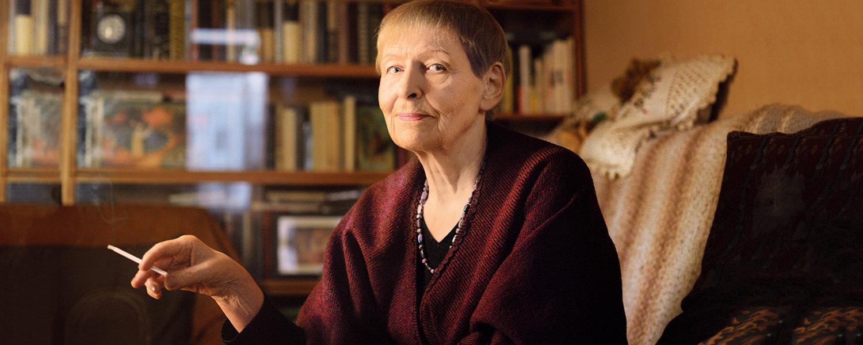 Наталья Рязанцева, сценарист