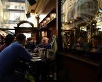 The Dubliner Pub - видео