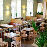 Ресторан Дом №50 - фотография 1