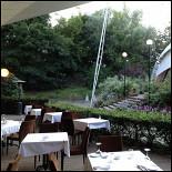 Ресторан Settebello - фотография 6 - Знаменитая Веранда