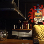 Ресторан Burger First - фотография 1