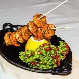 Ресторан Mandarin - фотография 4