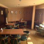 Ресторан Долина грез - фотография 4 - Внутри. Тут не курят.