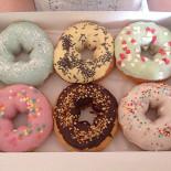 Ресторан Magic Donuts - фотография 1