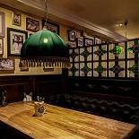 Ресторан Пив & Ко - фотография 6 - Диванные зоны.