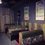 Ресторан OMG Bar & Kitchen - фотография 3