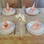 Ресторан Фламинго - фотография 3