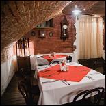Ресторан Старая квартира - фотография 2