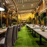Ресторан На свежем воздухе - фотография 1
