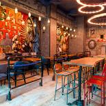 Ресторан Гадкий койот - фотография 5