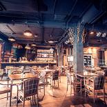 Ресторан Бумага - фотография 4