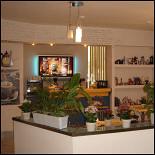 Ресторан Галерея - фотография 2 - Зал