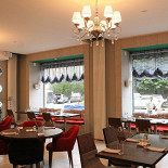 Ресторан Rosemary - фотография 1