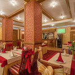 Ресторан Шерри-холл - фотография 1