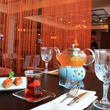 Ресторан Noosh - фотография 4