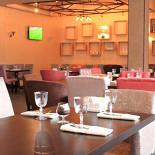 Ресторан Noosh - фотография 3