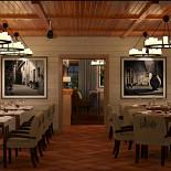 Ресторан Farfalle - фотография 4