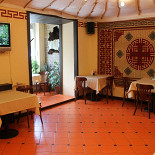 Ресторан Чингисхан - фотография 5